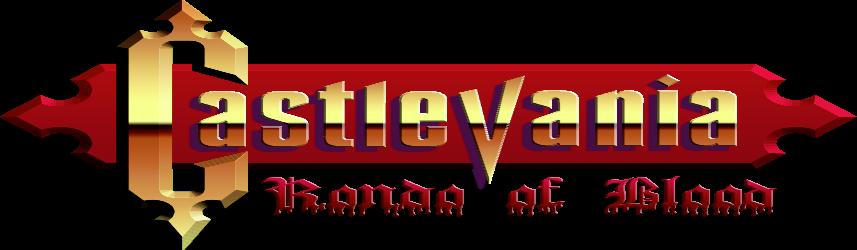 Castlevania: Rondo of Blood Translation